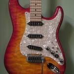 DSP-45 Guitar SSS