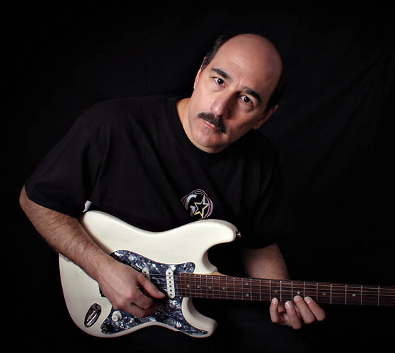 Eric Ambrosino